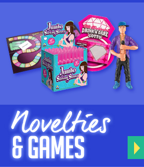 Novelties & Games