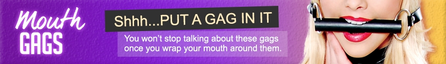 Mouth Gags