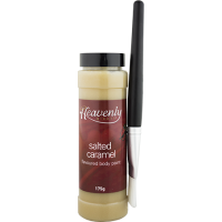 Heavenly Nights Salted Caramel Body Paint 175ml