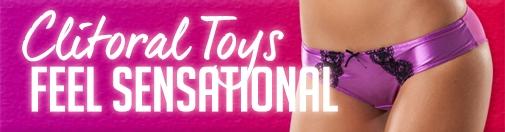 Clitoral Toys