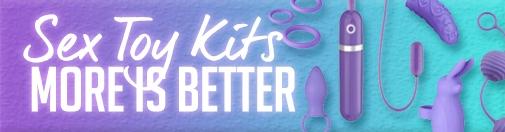 Sex Toy Kits