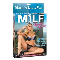 MILF Inflatable Love Doll