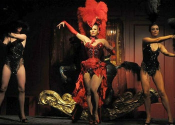 Q&A: How Do I Break Into Burlesque?