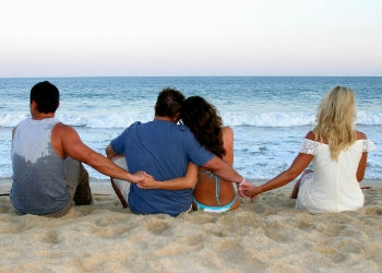 Q&A: Is An Open Relationship Right For Us?