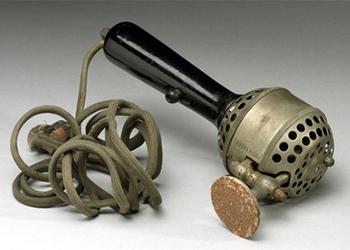 A Brief History Of Vibrators