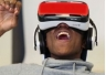 Experiencing VR Porn For The First Time
