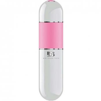 B3 Onye White Vibrator