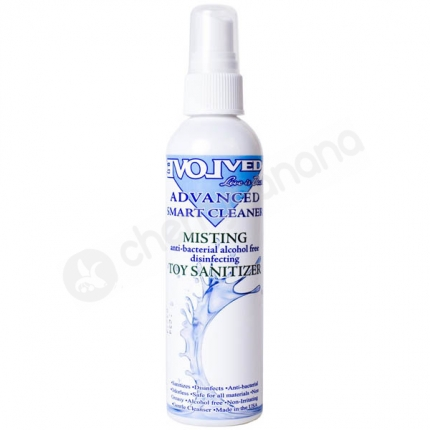 Advanced Smart Cleaner Sex Toy Cleaner 118ml