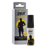 Pjur Superhero Perfomance Spray For Men 20ml