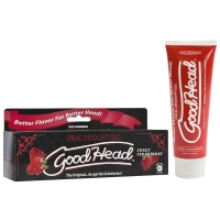 Goodhead Sweet Strawberry Oral Delight Gel 118ml