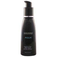 Wicked Aqua Lubricant 59ml