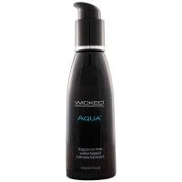 Wicked Aqua Lubricant 118ml