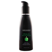 Wicked Aqua Candy Apple Lubricant 118ml
