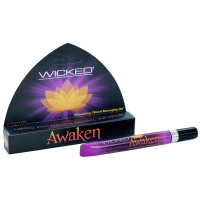 Wicked Awaken Stimulating Gel For Women 8.5ml