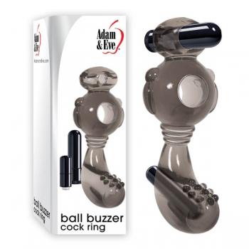 Adam & Eve Ball Buzzer Cock Ring