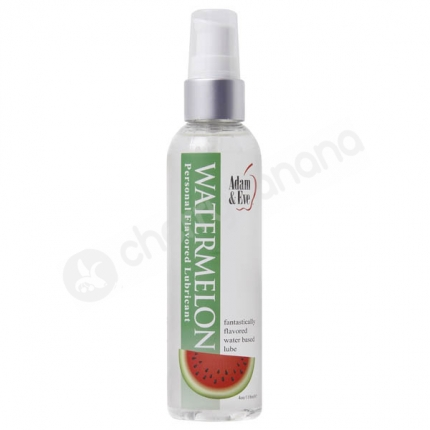 Adam & Eve Watermelon Personal Lubricant 118ml