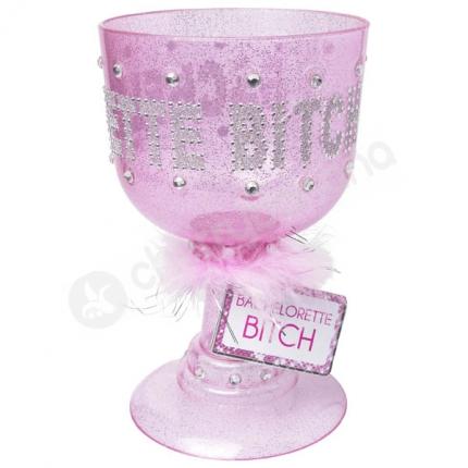 Bachelorette Bitch Pimp Cup