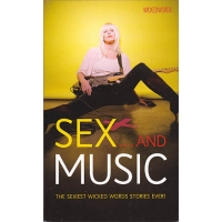 Sex... And Music Erotic Novel