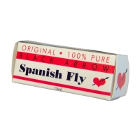 Spanish Fly Unisex Love Drops 15ml