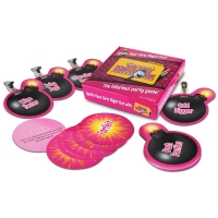 Secret Missions - Girls Night Out Game