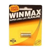 Winmax W23A Alkaline Sex Toy Battery