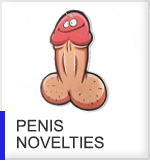 Penis Novelties