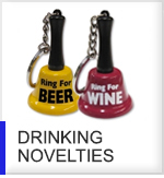 Drinking Novelties