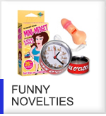 Funny Novelties