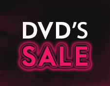Black Friday DVDs