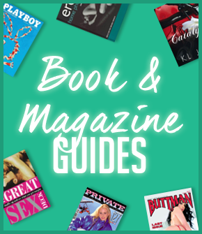 Book & Magazine Guides