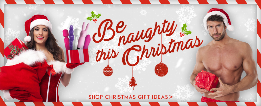 Naughty Christmas Gifts