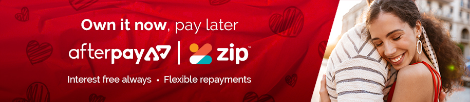 Pay later with Afterpay and Zip