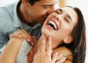 Q&A: Why Does My Girlfriend Giggle When She Orgasms?