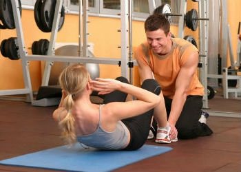 Q&A: Should I Have Sex With My Personal Trainer?