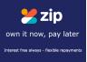 Cherry Banana now offers ZipPay!