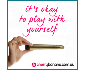 Play with yourself