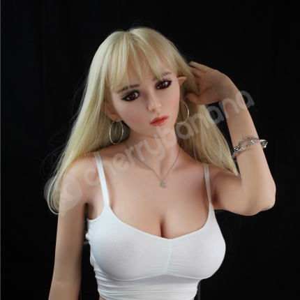 Cherry Dolls Mae Realistic Sex Doll