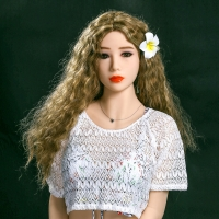 Cherry Dolls Charlotte Lifelike Sex Doll