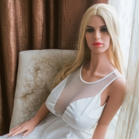 Cherry Dolls Alyssa Lifelike Sex Doll