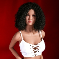 Cherry Dolls Rosa Realistic Sex Doll