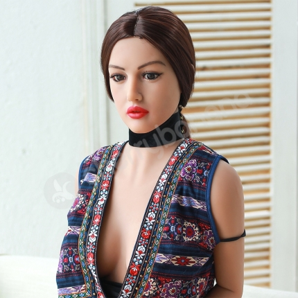 Cherry Dolls Coral Realistic Sex Doll