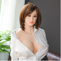 Cherry Dolls Kate Realistic Sex Doll