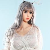 Cherry Dolls Sapphire Realistic Sex Doll