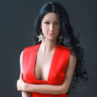 Cherry Dolls Scarlett Realistic Sex Doll