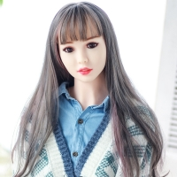 Cherry Dolls Suki Realistic Sex Doll