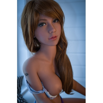 Cherry Dolls Emma Realistic Sex Doll