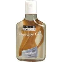 Four Seasons Massage Oil 150ml