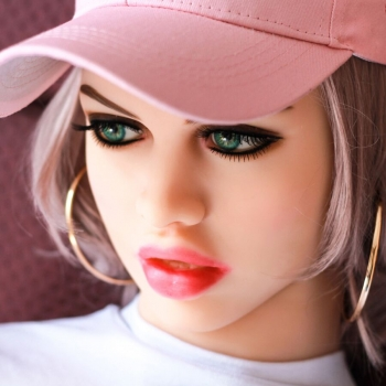 Cherry Dolls Paris Realistic Sex Doll