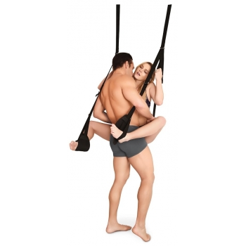Adam & Eve Naughty Couples Door Swing