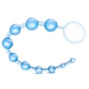 B Yours Blue Basic Beads